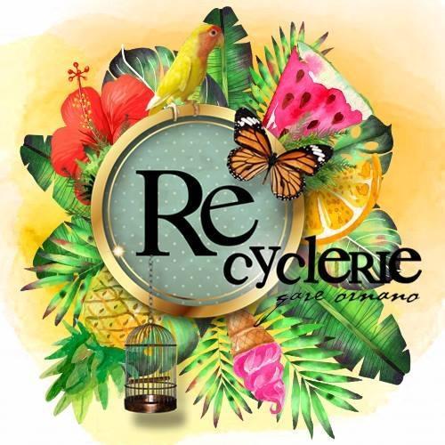 La REcyclerie multiplie les initiatives écologiques par La REcyclerie, 28 JUIN 2018