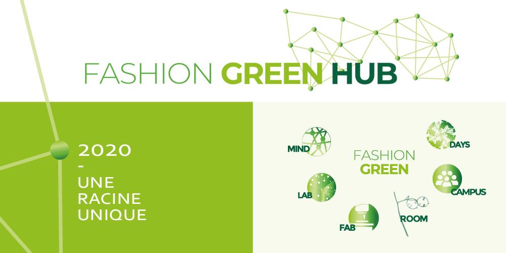 Nordcrea devient Fashiongreenhub