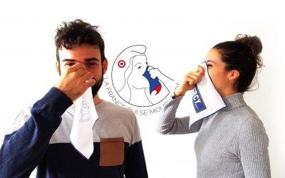Interview Nicolas de la marque La France qui se mouche tôt
