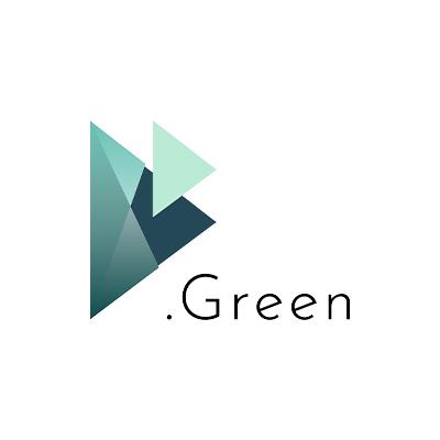 DE RIGUEUR GREEN
