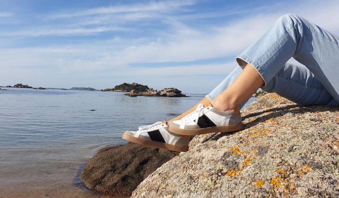 sessile sneakers éco-conçues responsables