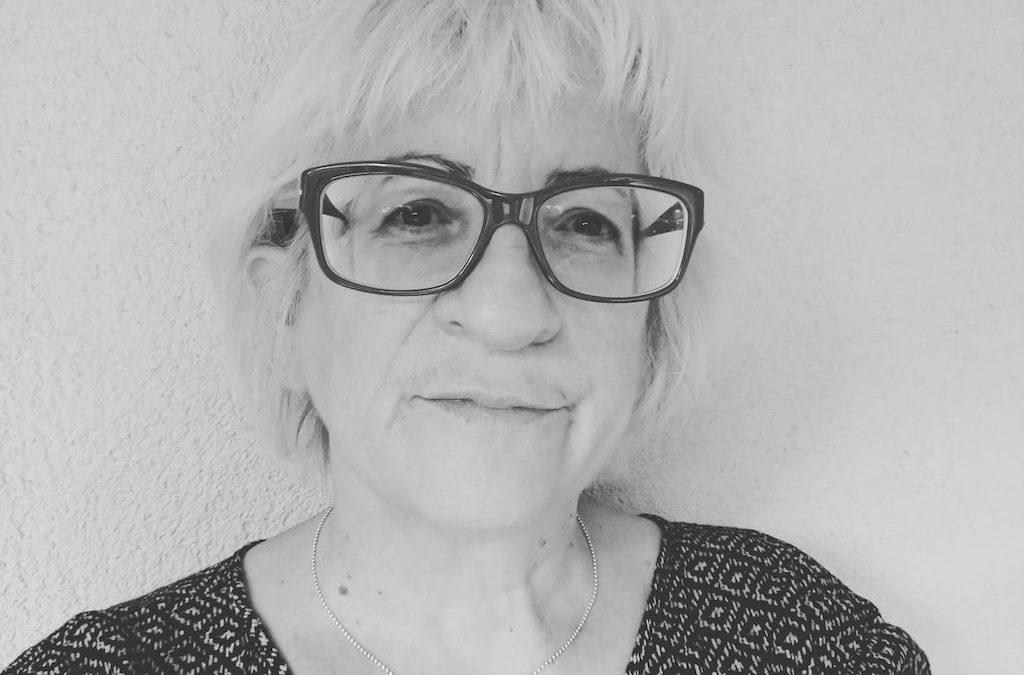 Annick Jehanne : bâtisseuse d'une mode éco-responsable