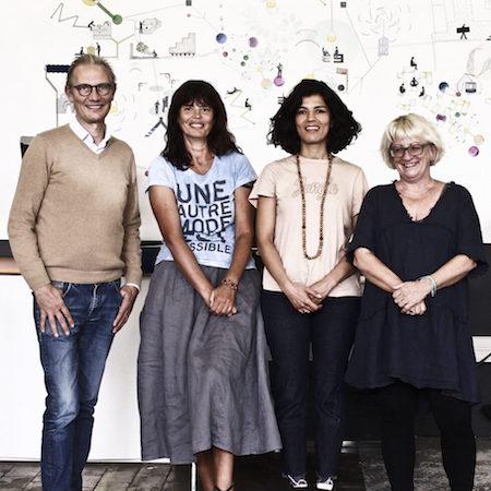 equipe fashion green hub