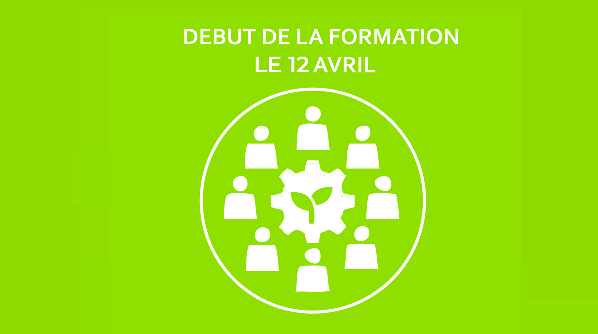 Formation FGB 12 avril