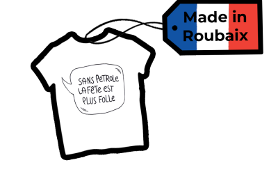 Relocalisation et Made in France attention au Frenchwashing !
