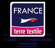 Le label de la fabrication française - France terre textile