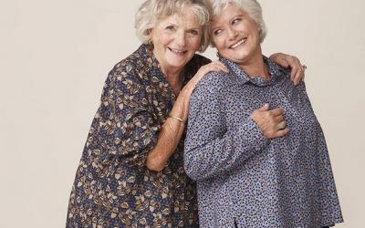 ForEstime : des vêtements inclusifs pour les seniors