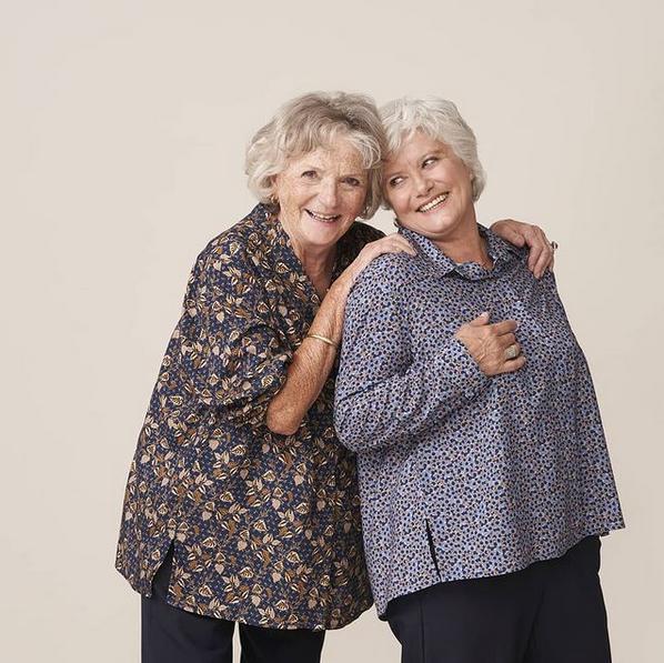 ForEstime habille vos seniors