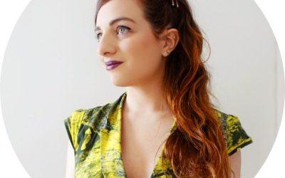 Elsa Chassagnette : Une passionnée des matériaux cuir