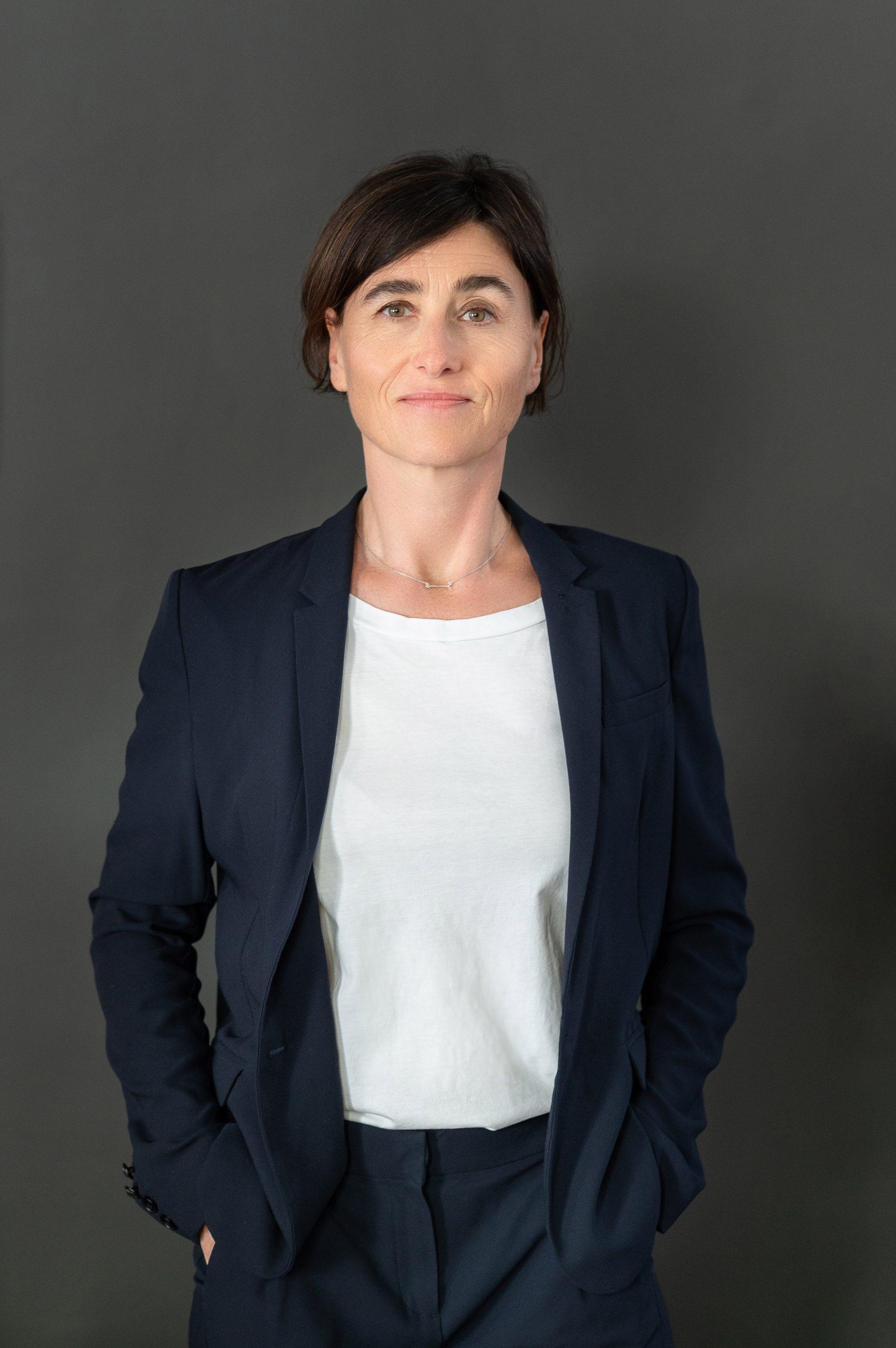 Sandra Wielfaert Groupe de travail Mesurer la mode