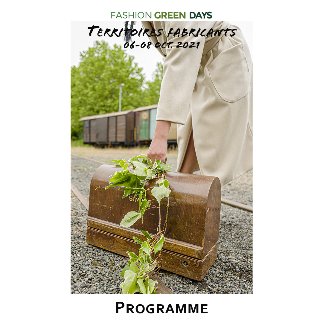 Annonce programme Territoires Fabricants
