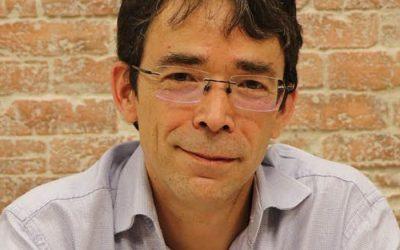Cyrille P.Coutansais, la tendance mondiale à la (Re)localisation